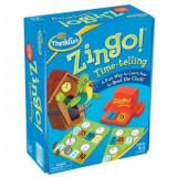 Joc de familie - ZINGO TIME TELLING