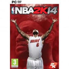 NBA 2K14 - PC