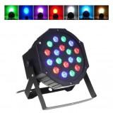 Cumpara ieftin Proiector cu jocuri de lumini, 36 LED-uri RGB