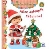 Alice așteaptă Crăciunul