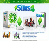 The Sims 4 Collectors Edition Pc