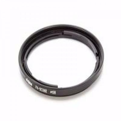 Adaptor de filtrare potrivit pentru Canon PowerShot G1X Mark 2 FA-DC58E foto