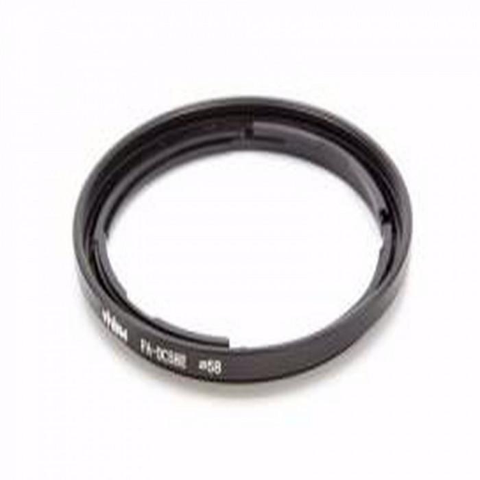 Adaptor de filtrare potrivit pentru Canon PowerShot G1X Mark 2 FA-DC58E