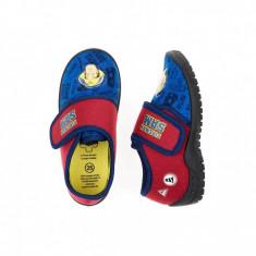 Papuci de interior Pompierul Sam, marimea 29