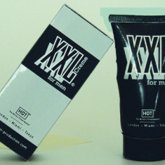 Crema Hot XXL