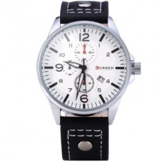 CEAS ORIGINAL CURREN M8164 WHITE