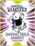 Printesa hamster | Ursula Vernon, Arthur