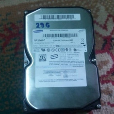 HARD DISK PC SAMSUNG 250 GB ARE 150 ZILE DE FUNCTIONARE