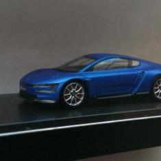 Macheta VW XL Sport - Spark Ed. de Reprezentanta Volkswagen 1/43