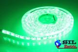 Banda led flexibila 60led, rezistent la apa,12V-60GN5050/CON,Well