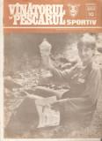 Cumpara ieftin Revista vanatorul si pesacarul sportiv nr.10-1989