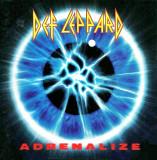 Def Leppard Adrenalize (cd)