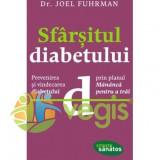 Sfarsitul diabetului - Joel Fuhrman