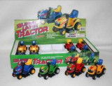 Jucarie Tractor pentru micii fermieri 2760E