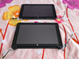 "Display + carcasa HP Mini 210-2000, 10"" 1024x600, nou, original, LED, Glossy"