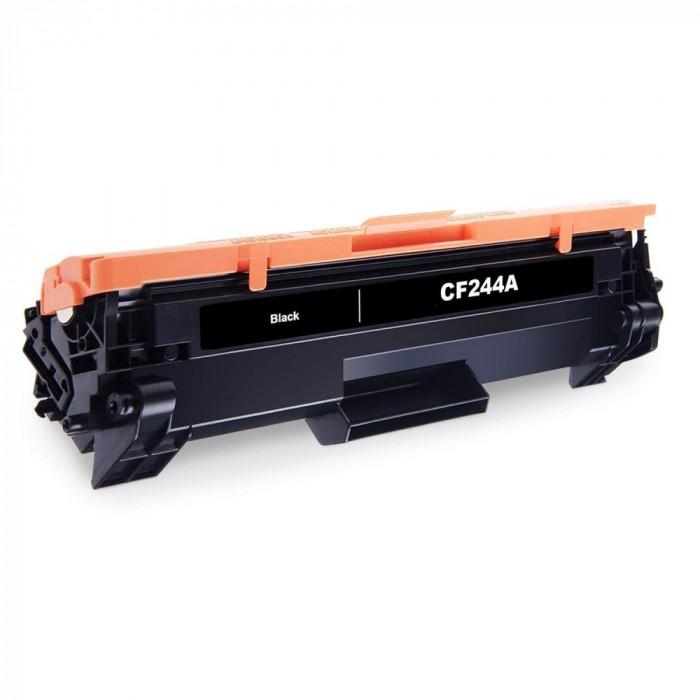 Cartus toner compatibil cu HP CF244A Nr. 44A High Capacity - Black (1500 pagini)