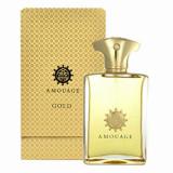 Apa de parfum Amouage Gold, 100 ml, pentru barbati