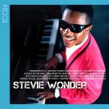 Stevie Wonder Icon (cd)
