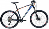 Bicicleta Mtb Devron Riddle R7.7 L 495 mm Cool Grey 27.5 inch
