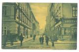 5027 - TIMISOARA, Farmacie, Romania - old postcard - used - 1913