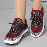 Pantofi sport dama Geea grena, 36 - 41