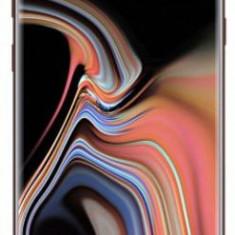 Telefon Mobil Samsung Galaxy Note 9, Procesor Octa-Core Exynos 9810, Super AMOLED Capacitive touchscreen 6.4inch, 6GB RAM, 128GB Flash, Camera duala 1, Maro, Neblocat, Smartphone