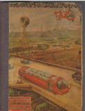 "C9214 COLECTIE REVISTA ""STIINTA SI TEHNICA"" 1955, 12 NUMERE"