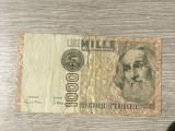 Italia 1000 Lire 1982