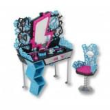 Masuta de toaleta a lui Frankie Stein - Monster High, Mattel