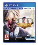 Arizona Sunshine PS4 / PSVR