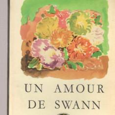 Un amour de Swann - Marcel Proust - 1967