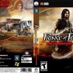 Joc PC Ubisoft Prince Of Persia The Forgotten Sands Exclusive