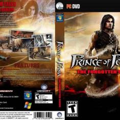 Joc PC Ubisoft Prince Of Persia The Forgotten Sands Exclusive