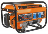 Generator Curent Electric evotools EPTO GG 3000, 3000 W