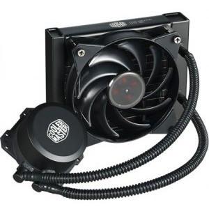 Cooler CPU Cooler Master MasterLiquid Lite 120 foto