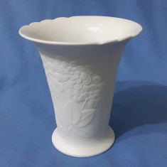 Vază portelan Kaiser