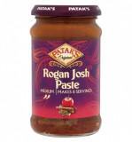 Cumpara ieftin PATAK'S Rogan Josh Paste (Pasta Indiana Pentru Carne de Miel in Sos) 283g