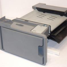 Output tray mechanism HP Color LaserJet 4730, agata hartia