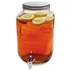 Distribuitor băuturi pentru petreceri cu robinet 8 litri Handy KitchenServ