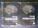 C. ARSENI - TRATAT DE NEUROLOGIE volumul 4, partea 1 si 2