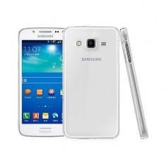 Husa SAMSUNG Galaxy J5 (2015) - Luxury Slim Case TSS, Transparent