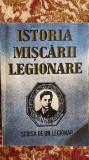 ISTORIA MISCARII LEGIONARE SCRISA DE UN LEGIONAR,preot STEFAN PALAGHITA