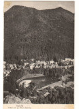 CPIB 15986 CARTE POSTALA - TUSNAD. VEDERE DE PE STANCA SOIMILOR, RPR