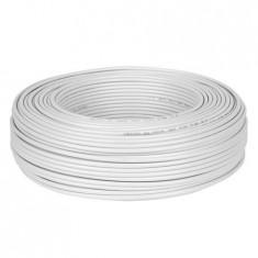 Cablu coaxial cu+cu 150m