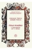 Italia-Romania. O bibliografie cat o istorie - Serban Turcus, Veronica Turcus