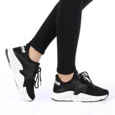 Pantofi sport dama Gabriela negri