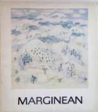 VIOREL MARGINEAN PICTURA - GRAFICA , 1983, EDITIE BILINGVA ROMANA - FRANCEZA