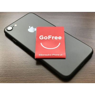 Decodare Si Activare Iphone 6s sau 6s plus cu rsim r-sim gofree foto