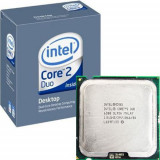 Procesor Intel Core2Duo E6300 1.86Ghz, 2M Cache, 1066Mhz FSB, 64Bit