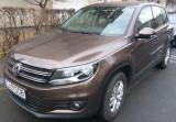 TIGUAN 2013, Motorina/Diesel, SUV